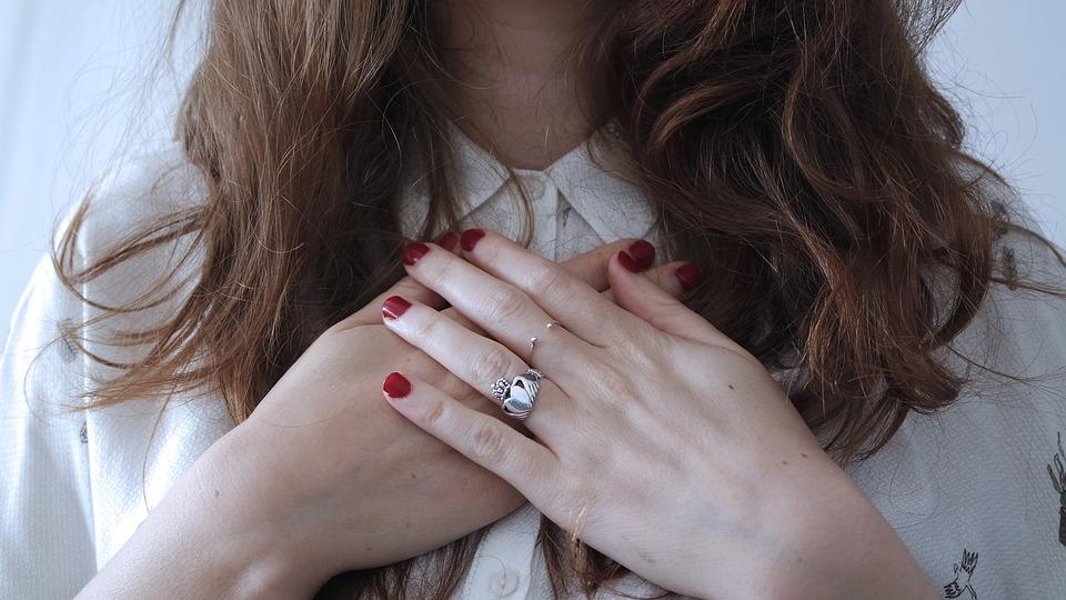 Decent ring