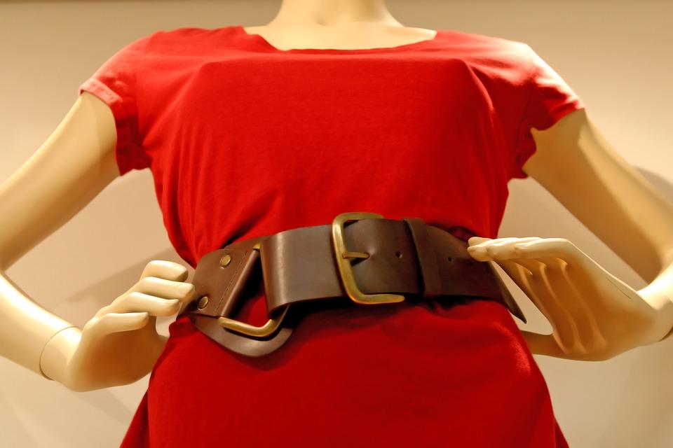 Shaping Garments