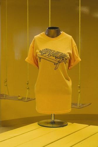 High Quality T-shirt printing